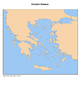 Mapping Ancient Greece