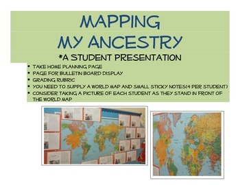 Who Do You Think You Are? Family Research and Presentation