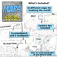Maps: Learn countries from around the world!  Blank Maps,