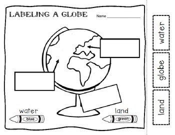 Maps and Globes Introduction