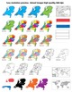 Maps of the Netherlands: Clipart Maps