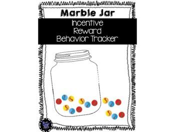 Marble Jar Incentive