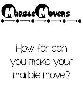 Marble Movers Engineering Challenge