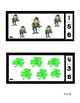 March Counting Cards 1-12