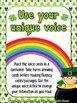 St. Patrick's Day Fluency Practice Pack