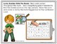 March I Spy Write the Room Fun-CVC, Digraph and Blends-Dif