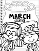 March Journal Prompts