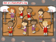 March Madness--Basketball Themed Melodic Reading Game {pen