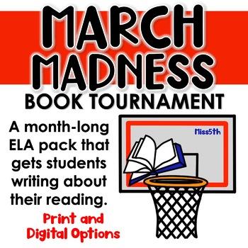 March Madness Book Tournament