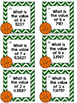 March Madness Math Task Cards