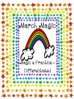 March Magic e Practice