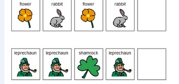 March Math and St. Patrick's Day Activities Pack! Workshee