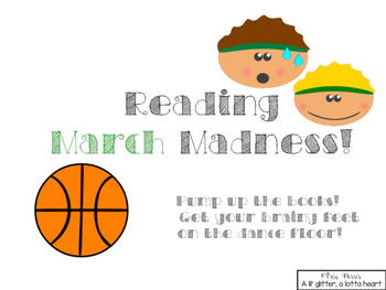 March Reading Madness