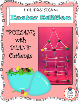 March STEM STEAM Challenge: Easter Edition