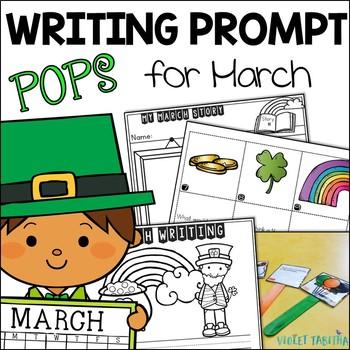 March Story Starter Sticks