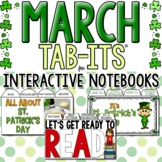 March Tab-Its