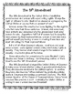 """March: Women's History Month - Women's Suffrage """"The Vote"""""""