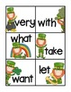 March Write the Room-includes a fun mirror decoding activity