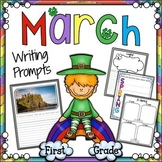 Writing March