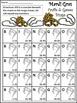 Mardi Gras Activities: Mardi Gras Bingo Game Activity Packet