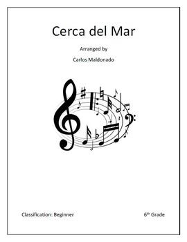 Mariachi: Cerca del Mar-Beginner
