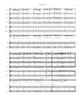 Mariachi: Hablando Claro-Advanced Score