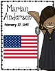 Marian Anderson Biography Research Bundle {Report, Trifold