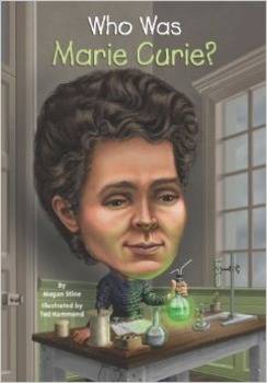 Marie Curie Reading Guide (Common Core Aligned)