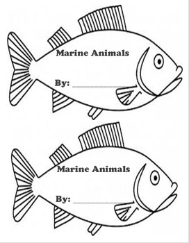 Marine Animals Journal