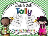 Mark and Sally Learn To Tally!