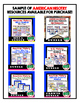 Market Structures Word Wall Pennants (Economics and Free E
