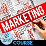 Marketing Lessons Bundle