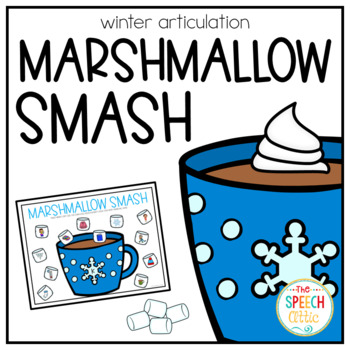 Marshmallow Smash Articulation