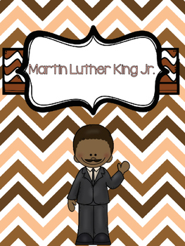 Martin Luther King French