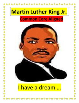 Commemorate Martin Luther King, Jr.