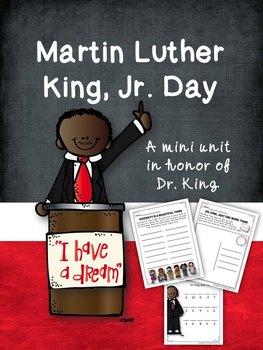Martin Luther King Jr. Martin Luther King, Jr