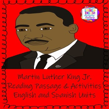 Martin Luther King Jr. Bilingual Unit