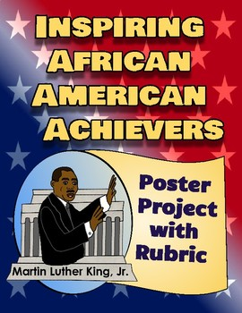 February African-American History Month Research Project P