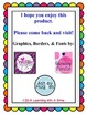 Martin Luther King, Jr. FREEBIE – Color It, Count It, Grap