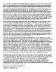 Martin Luther King, Jr: Letter from Birmingham Jail + Etho