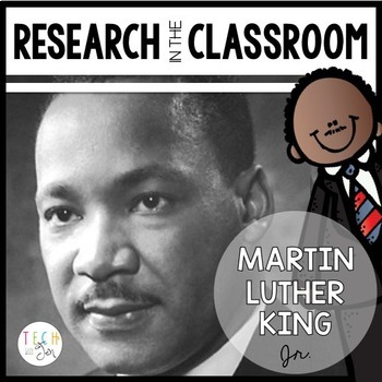 Martin Luther King Day Research