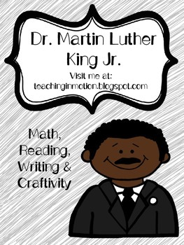 Martin Luther King Mini Unit
