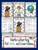 Martin Luther King Roll and Cover Games