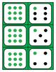 Marvelous Make Ten Dot Cards