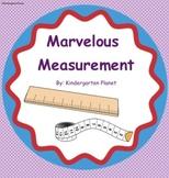Marvelous Measurement - SMARTBoard style!