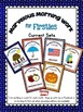 First Grade Morning Work: FREE August Preview {Common Core