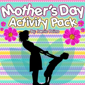 Mother's Day Packet