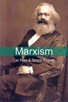 Marxism in Plain and Simple English