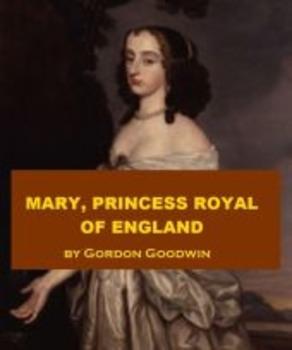 Mary, Princess Royal of England