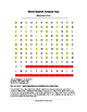Maryland Cities Word Search (Grades 3-5)